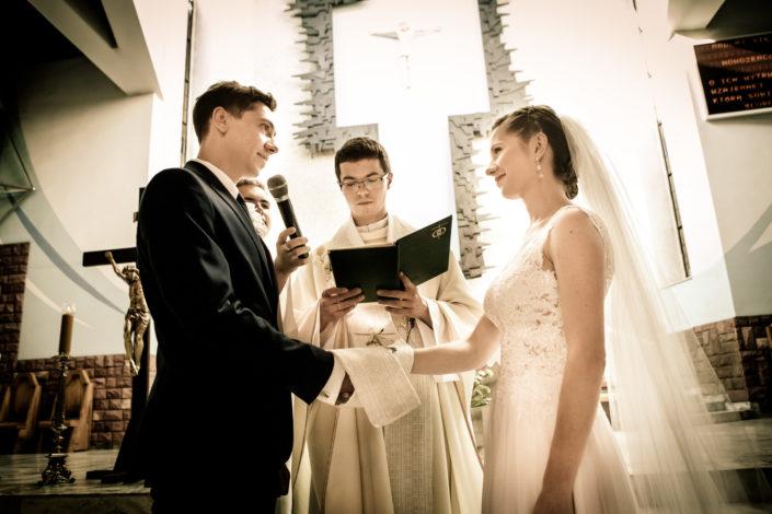 Gosia + Kuba – reportaż ślubny w Świdniku